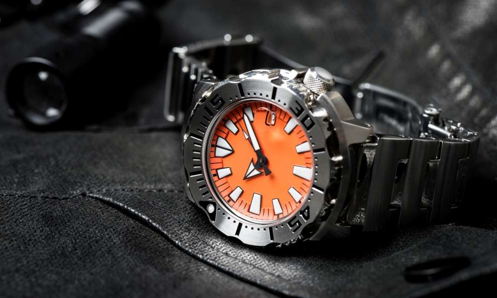 What To Look For In A Dive Watch